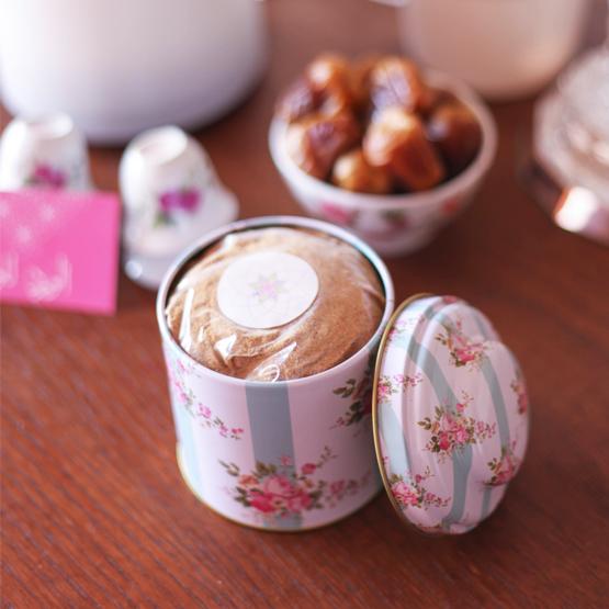 Taif Rose Coffee (Seasonal)