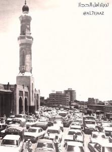 مسجد العباس